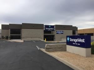 Image of Storage West - Gray Road Facility at 7821 E Gray Rd  Scottsdale, AZ