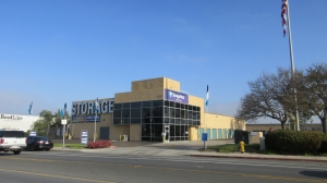 Image of Storage West - La Jolla Facility at 5206 Eastgate Mall  San Diego, CA