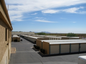 Image of Storage West - McCormick Ranch Facility on 9405 E Doubletree Ranch Rd  in Scottsdale, AZ - View 2