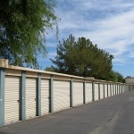 Image of Storage West - McCormick Ranch Facility on 9405 E Doubletree Ranch Rd  in Scottsdale, AZ - View 3