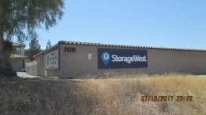Picture Of Storage West   Murrieta