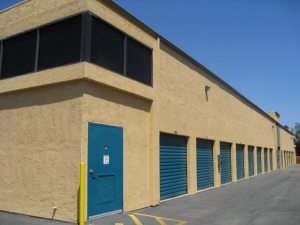 Image of Storage West - Oceanside Facility on 201 Via El Centro  in Oceanside, CA - View 4