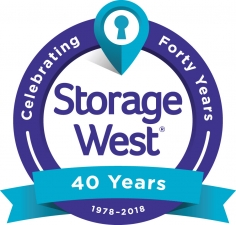 Storage West - Pecos Road - Photo 9