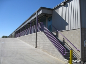 Image of Storage West - Sahara Avenue Facility on 8265 W Sahara Ave  in Las Vegas, NV - View 3