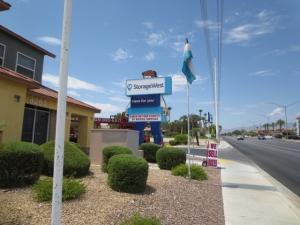 Image of Storage West - Sahara Avenue Facility on 8265 W Sahara Ave  in Las Vegas, NV - View 2