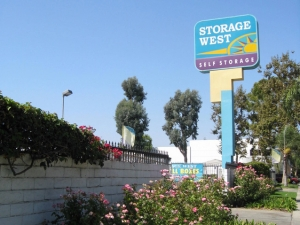 Photo of Storage West - Santa Ana