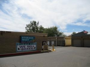 Storage West - Scottsdale
