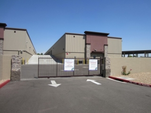 Image of Storage West - Surprise Facility on 14690 W Bell Rd  in Surprise, AZ - View 2