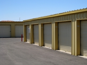 Picture of Storage West - McClintock Dr.