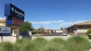 Image of Storage West - West Phoenix Facility at 8230 W Lower Buckeye Rd  Phoenix, AZ