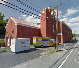Image of Mullen's Minis, Inc. - ADAMS - 71 GROVE STREET, ROUTE 8 Facility on 71 GROVE STREET, ROUTE 8  in ADAMS, MA - View 2
