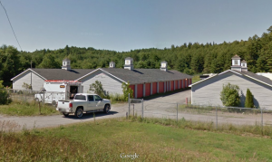 Don's Affordable Self Storage