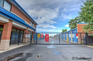 CubeSmart Self Storage - Schererville - Photo 4