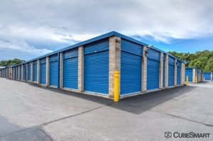 CubeSmart Self Storage - Schererville - Photo 6