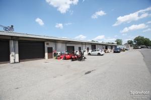 Image of Storage Vault Facility on 1275 Bloomfield Ave  in Fairfield, NJ - View 3
