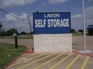 Photo of Lavon Self Storage