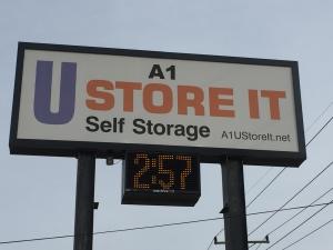 A1 U Store It - Spanish Lake - Photo 5