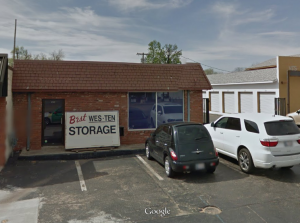 Best Wes - Ten Self Storage