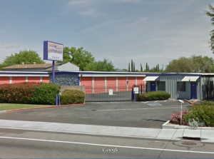 Photo of Stockton Blvd. Self Storage