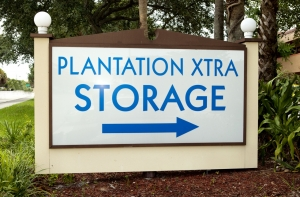 Image of Plantation Xtra Storage Facility at 8489 NW 17th Ct  Plantation, FL