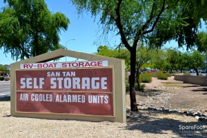 San Tan Self Storage