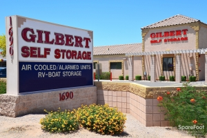 Photo of Gilbert Self Storage