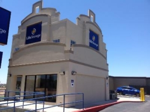 Life Storage - San Antonio - Walzem Road