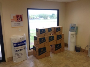 Picture 2 of Life Storage - San Antonio - Walzem Road - FindStorageFast.com
