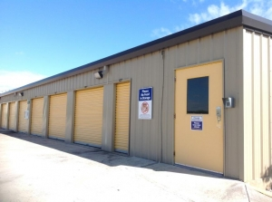 Image of Life Storage - San Antonio - Walzem Road Facility on 6110 Walzem Road  in San Antonio, TX - View 2