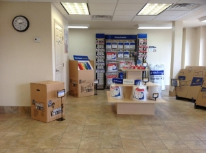 Image of Life Storage - San Antonio - Walzem Road Facility on 6110 Walzem Road  in San Antonio, TX - View 3