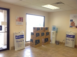 Image of Life Storage - San Antonio - Walzem Road Facility on 6110 Walzem Road  in San Antonio, TX - View 4