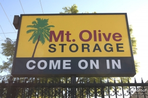 Image of Mt. Olive Storage Facility at 1500 Crestfield Drive  Duarte, CA