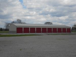 Tegtmeyer's Self Storage, Inc. - Photo 1