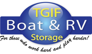 Photo of TGIF Boat & RV Storage
