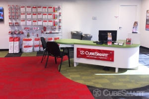CubeSmart Self Storage - Surprise - 15821 North Dysart Road - Photo 3