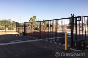 CubeSmart Self Storage - Surprise - 15821 North Dysart Road - Photo 4