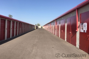 CubeSmart Self Storage - Surprise - 15821 North Dysart Road - Photo 5
