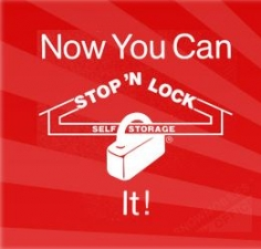 Picture of Stop 'N Lock I