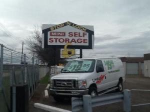 Image of Stop 'N Lock II Facility on 3800 Enterprise Drive  in Allen Park, MI - View 2