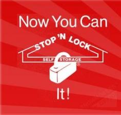 Stop 'N Lock IV