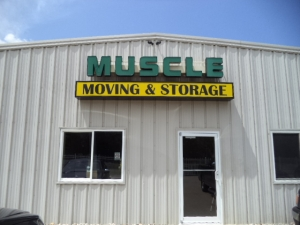 U - Store Mini Warehouses
