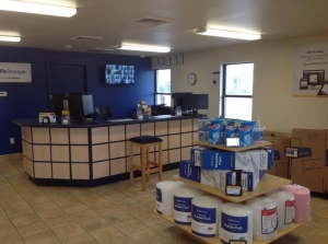 Image of Life Storage - Fenton Facility on 485 North Highway Drive  in Fenton, MO - View 3
