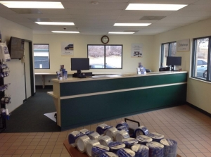 Image of Life Storage - Florissant - Dunn Road Facility on 1475 Dunn Road  in Florissant, MO - View 3