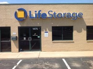 Image of Life Storage - Florissant - Dunn Road Facility at 1475 Dunn Road  Florissant, MO