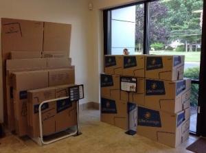 Life Storage - Hamilton Township