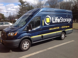 Life Storage - Hamilton Township - Photo 6