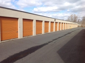 Image of Life Storage - Hamilton Township Facility on 3540 Quakerbridge Road  in Hamilton Township, NJ - View 3
