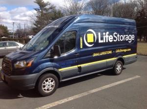 Life Storage - Hamilton Township - Photo 5