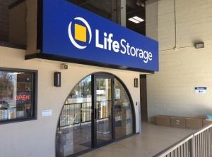 Image of Life Storage - Wayne Facility on 77 Willowbrook Boulevard  in Wayne, NJ - View 2