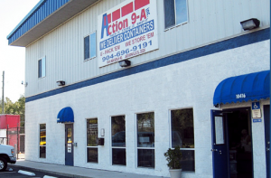 Image of Action 9-A Self Storage Facility at 10416 New Berlin Road  Jacksonville, FL
